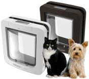 Sure flap Pet Door PetAccessSolutions.com