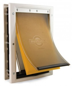 Pet Safe Extreme Weather Pet Access Solutions